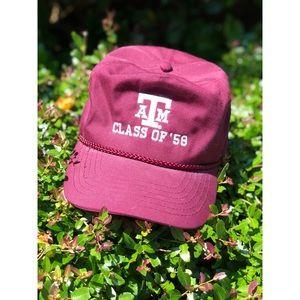Vintage Texas A&M cap